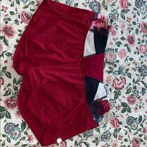 LuLuLemon Shorts - 4